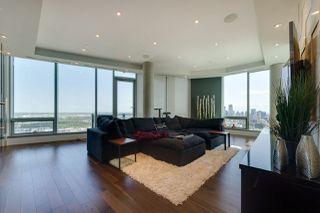 Photo 9: 3201 11969 JASPER Avenue in Edmonton: Zone 12 Condo for sale : MLS®# E4133707
