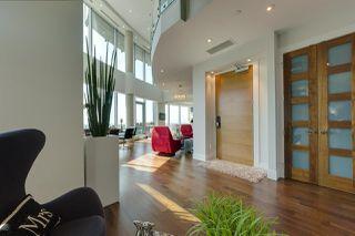 Photo 2: 3201 11969 JASPER Avenue in Edmonton: Zone 12 Condo for sale : MLS®# E4133707
