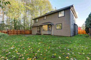 "Photo 20: 8327 167 Street in Surrey: Fleetwood Tynehead House for sale in ""FLEETWOOD"" : MLS®# R2320827"