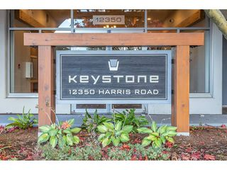 "Photo 11: 225 12350 HARRIS Road in Pitt Meadows: Mid Meadows Condo for sale in ""KEYSTONE"" : MLS®# R2321205"