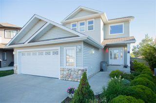 Main Photo: 9405 104 Avenue: Morinville House for sale : MLS®# E4135406