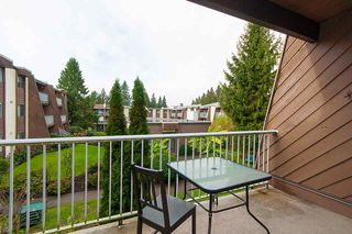 "Photo 18: 222 3921 CARRIGAN Court in Burnaby: Government Road Condo for sale in ""LOUGHEED ESTATES"" (Burnaby North)  : MLS®# R2323180"