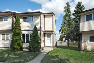 Main Photo:  in Edmonton: Zone 20 Townhouse for sale : MLS®# E4136113