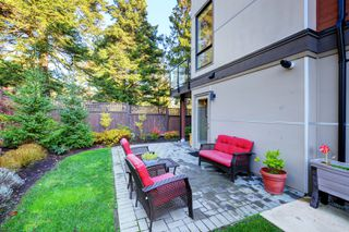 Photo 25: 1 1060 Tillicum Road in VICTORIA: Es Kinsmen Park Townhouse for sale (Esquimalt)  : MLS®# 401848