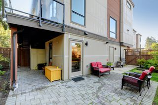 Photo 24: 1 1060 Tillicum Road in VICTORIA: Es Kinsmen Park Townhouse for sale (Esquimalt)  : MLS®# 401848