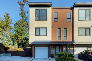Photo 1: 1 1060 Tillicum Road in VICTORIA: Es Kinsmen Park Townhouse for sale (Esquimalt)  : MLS®# 401848