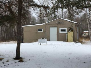 Photo 1: : Rural Westlock County Cottage for sale : MLS®# E4137135