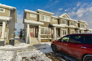 Main Photo: #36 140 Youville Drive East NW in Edmonton: Zone 29 Townhouse for sale : MLS®# E4137633