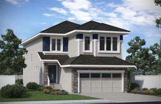 Main Photo:  in Edmonton: Zone 55 House for sale : MLS®# E4137869