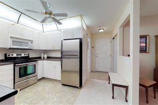 Photo 4: 312 10915 21 Avenue in Edmonton: Zone 16 Condo for sale : MLS®# E4138813