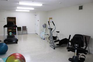 Photo 20: 312 10915 21 Avenue in Edmonton: Zone 16 Condo for sale : MLS®# E4138813