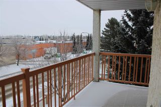 Photo 16: 312 10915 21 Avenue in Edmonton: Zone 16 Condo for sale : MLS®# E4138813