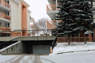 Photo 27: 312 10915 21 Avenue in Edmonton: Zone 16 Condo for sale : MLS®# E4138813