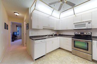 Photo 3: 312 10915 21 Avenue in Edmonton: Zone 16 Condo for sale : MLS®# E4138813