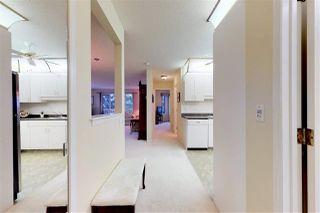 Photo 2: 312 10915 21 Avenue in Edmonton: Zone 16 Condo for sale : MLS®# E4138813