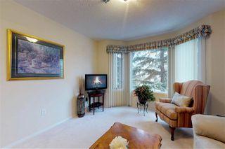 Photo 12: 312 10915 21 Avenue in Edmonton: Zone 16 Condo for sale : MLS®# E4138813