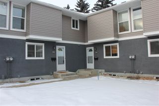 Main Photo: 588 Lakewood Road N in Edmonton: Zone 29 Townhouse for sale : MLS®# E4139796