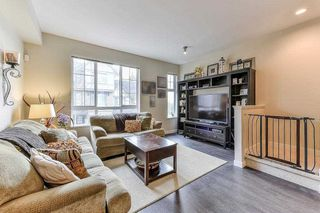 Photo 4: 12 1338 HAMES Crescent in Coquitlam: Burke Mountain Townhouse for sale : MLS®# R2332337