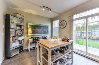 Photo 12: 12 1338 HAMES Crescent in Coquitlam: Burke Mountain Townhouse for sale : MLS®# R2332337