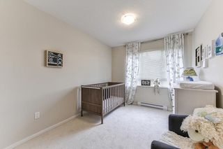 Photo 16: 12 1338 HAMES Crescent in Coquitlam: Burke Mountain Townhouse for sale : MLS®# R2332337