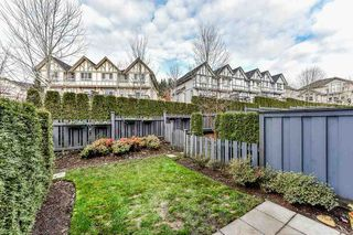 Photo 3: 12 1338 HAMES Crescent in Coquitlam: Burke Mountain Townhouse for sale : MLS®# R2332337