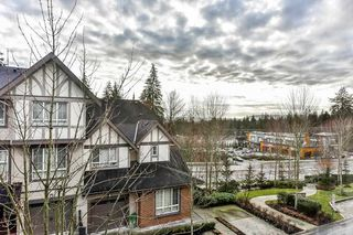 Photo 18: 12 1338 HAMES Crescent in Coquitlam: Burke Mountain Townhouse for sale : MLS®# R2332337