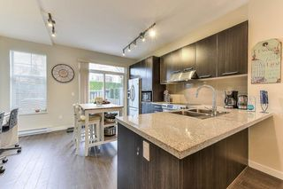 Photo 8: 12 1338 HAMES Crescent in Coquitlam: Burke Mountain Townhouse for sale : MLS®# R2332337