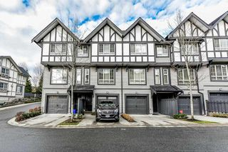 Photo 2: 12 1338 HAMES Crescent in Coquitlam: Burke Mountain Townhouse for sale : MLS®# R2332337