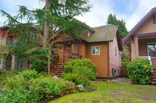 "Photo 1: 2936 W 13TH Avenue in Vancouver: Kitsilano House for sale in ""Kitsilano"" (Vancouver West)  : MLS®# R2332533"