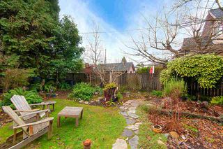 "Photo 20: 2936 W 13TH Avenue in Vancouver: Kitsilano House for sale in ""Kitsilano"" (Vancouver West)  : MLS®# R2332533"