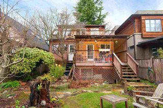 "Photo 19: 2936 W 13TH Avenue in Vancouver: Kitsilano House for sale in ""Kitsilano"" (Vancouver West)  : MLS®# R2332533"