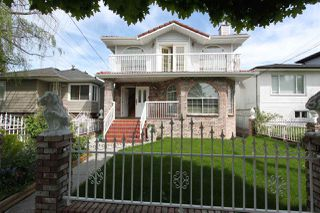 Photo 20: 4212 WINDSOR Street in Vancouver: Fraser VE House for sale (Vancouver East)  : MLS®# R2333581