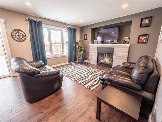 Main Photo: 94 HILLDOWNS Drive: Spruce Grove House for sale : MLS®# E4141143