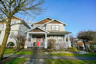 """Main Photo: 36189 S AUGUSTON Parkway in Abbotsford: Abbotsford East House for sale in """"Auguston"""" : MLS®# R2335230"""