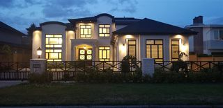 Photo 1: 8340 FAIRBROOK Crescent in Richmond: Seafair House for sale : MLS®# R2336178