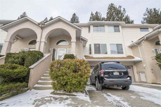 """Main Photo: 40 32339 7TH Avenue in Mission: Mission BC Townhouse for sale in """"Cedarbrooke Estates"""" : MLS®# R2337023"""
