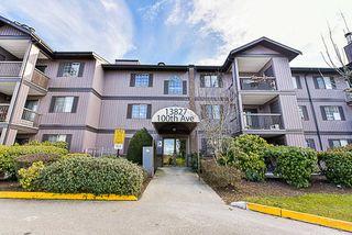 Photo 20: 3217 13827 100 Avenue in Surrey: Whalley Condo for sale (North Surrey)  : MLS®# R2340132
