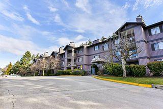 Photo 18: 3217 13827 100 Avenue in Surrey: Whalley Condo for sale (North Surrey)  : MLS®# R2340132