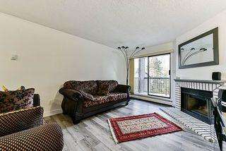Photo 8: 3217 13827 100 Avenue in Surrey: Whalley Condo for sale (North Surrey)  : MLS®# R2340132