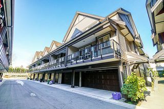 "Photo 2: 29 14877 60 Avenue in Surrey: Sullivan Station Townhouse for sale in ""Lumina"" : MLS®# R2340039"