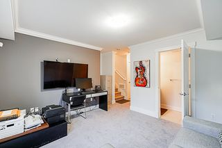 "Photo 20: 29 14877 60 Avenue in Surrey: Sullivan Station Townhouse for sale in ""Lumina"" : MLS®# R2340039"