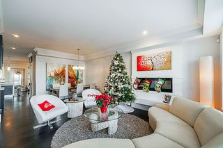 "Photo 4: 29 14877 60 Avenue in Surrey: Sullivan Station Townhouse for sale in ""Lumina"" : MLS®# R2340039"