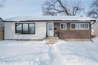 Main Photo: 171 Havelock Avenue in Winnipeg: Residential for sale (2D)  : MLS®# 1903083