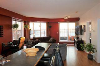 Photo 3: 118 9507 101 Avenue in Edmonton: Zone 13 Condo for sale : MLS®# E4143925