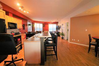 Photo 2: 118 9507 101 Avenue in Edmonton: Zone 13 Condo for sale : MLS®# E4143925