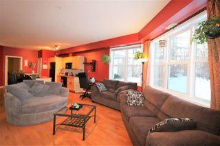 Photo 8: 118 9507 101 Avenue in Edmonton: Zone 13 Condo for sale : MLS®# E4143925
