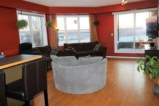 Photo 6: 118 9507 101 Avenue in Edmonton: Zone 13 Condo for sale : MLS®# E4143925