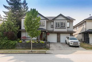 """Main Photo: 11305 CREEKSIDE Street in Maple Ridge: Cottonwood MR House for sale in """"Highland Meadows"""" : MLS®# R2342927"""