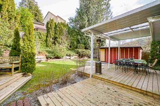 Photo 18: 621 BENTLEY Road in Port Moody: North Shore Pt Moody House for sale : MLS®# R2344544