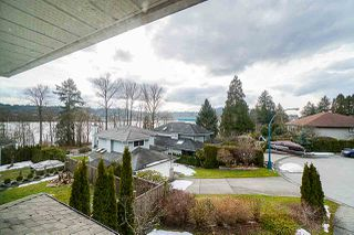 Photo 13: 621 BENTLEY Road in Port Moody: North Shore Pt Moody House for sale : MLS®# R2344544